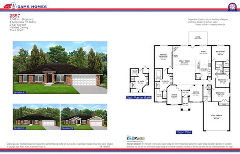 house plans for florida adams homes 3000 floor plan florida gurus floor