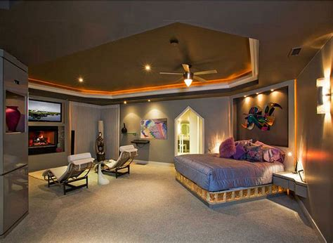 Modern Bedroom Designs For Couples Contemporary Bedroom Ideas For Couples 7 Interior Design