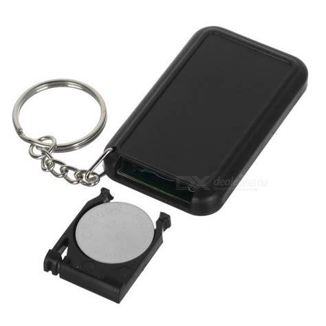Universal Tv Remote Mini With Keychain Berkualitas