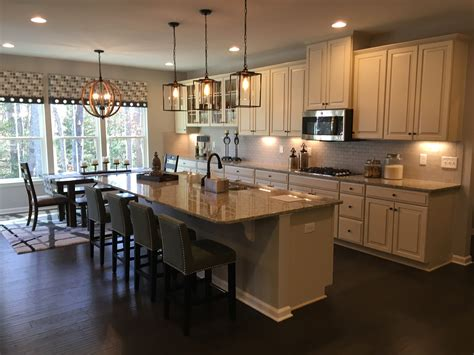 ideas for a new kitchen new kitchen layout jefferson square model homes