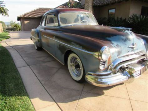 find used 1950 oldsmobile rocket 88 gas monkey garage fast