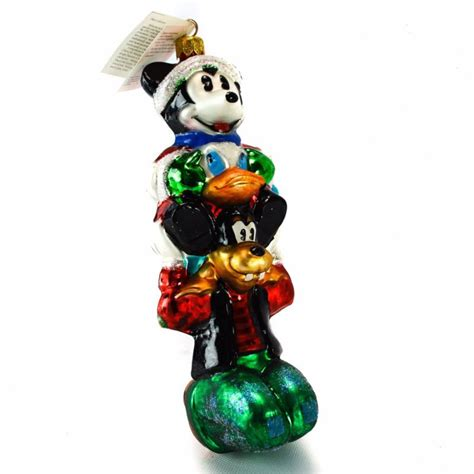 pluto christmas ornament shop collectibles online daily