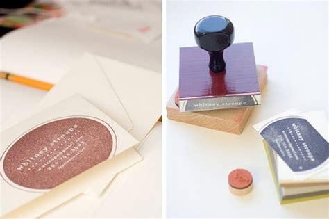 vista print rubber st rubber st business cards