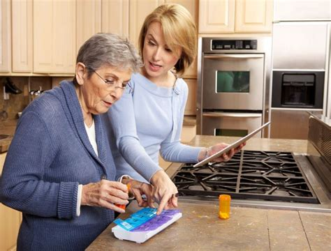 your home companion is now offering in home senior care