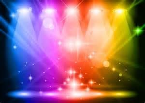 colored spotlights free colored stage spotlights vector 02 titanui