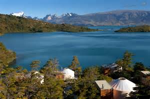 Tierra patagonia hotel amp spa