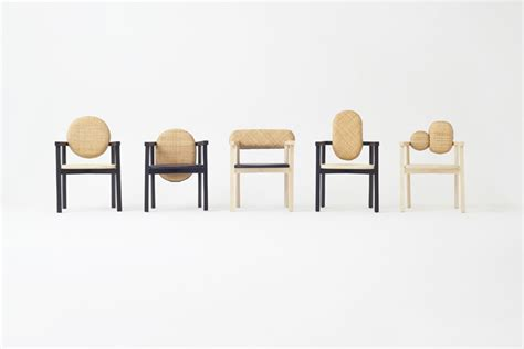 tribal pattern furniture nendo s tokyo tribal furniture collection for industry