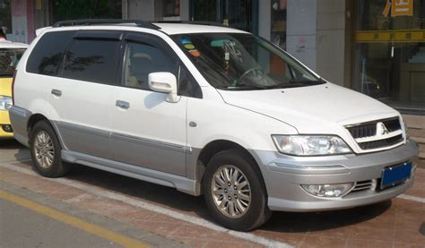 mitsubishi china mitsubishi space wagon wikip 233 dia