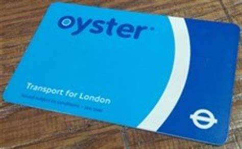 bank card oyster the strike is about digital disruption