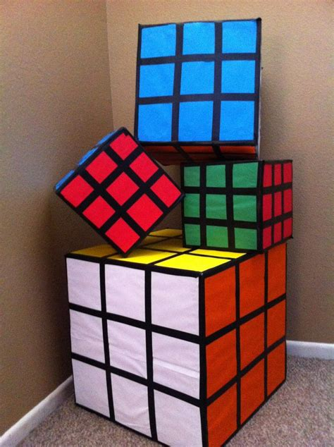 cube decorations best 25 80s party themes ideas on pinterest 80s party