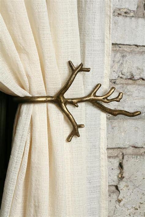 curtain tie back holder 46 best abrazaderas tiebacks images on pinterest