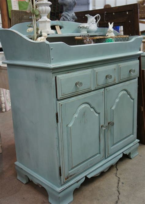 chalk paint duck egg blue un toque vintage chalk paint pintar f 193 cilmente color