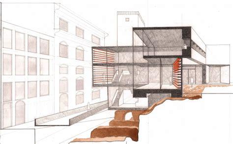 Architettura Sostenibile Architectural Design Course Architectural Design Courses