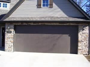 wayne doors classic steel 8300 8500 contemporary panel