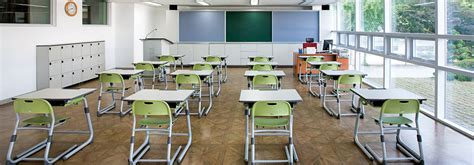 high school classroom layout design fursys office furniture