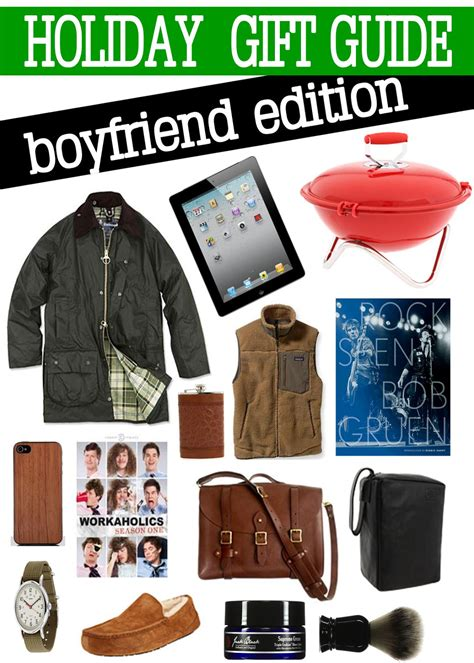 good christmas presents for boyfriends in high school gifts for boyfriend