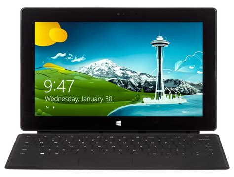 Microsoft Surface Windows 8 Pro microsoft surface windows 8 pro review rating pcmag