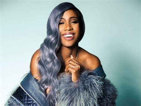 sevyn streeter hair vivica fox 15 other celebs who ve slayed the grey hair trend