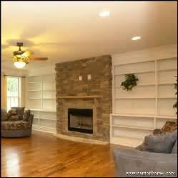 woodwork fireplace surround bookcase plans pdf plans