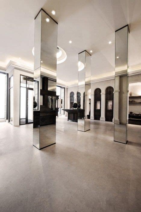 column decorations home image result for mirror columns 柱子设计 pinterest