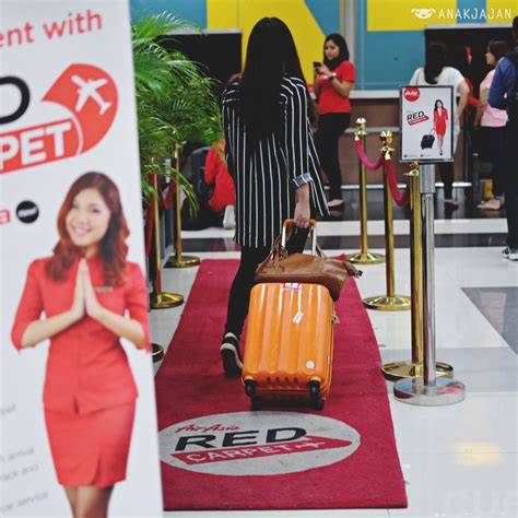 Airasia Red Carpet | fly the skies in style must see places