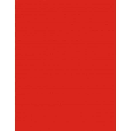 color rojo hoja bond color rojo carta