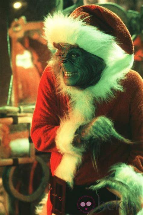 imagenes de navidad grinch el grinch se disfraza de pap 225 noel para robar la navidad
