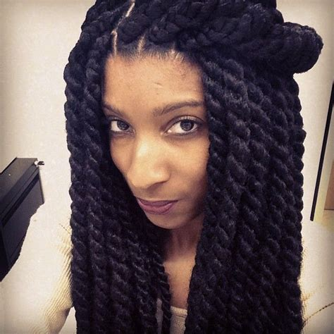 havana twist with marley hair styles 43 best havana twists images on pinterest natural