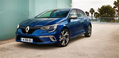renault megane 2016 2016 renault megane revealed further in images