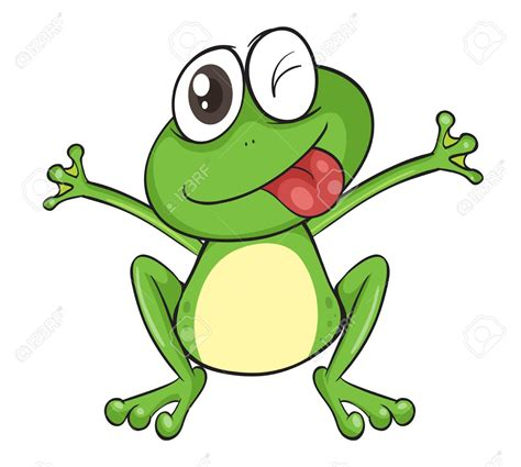 rana clipart frog tongue clipart collection
