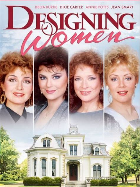 desiging women the real home of annie potts from designing women