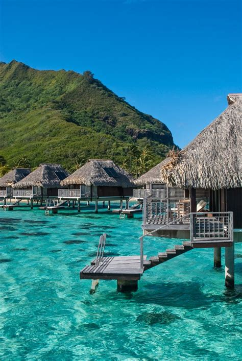 17 best images about overwater bungalows on pinterest 17 best images about 40th anniversary on pinterest