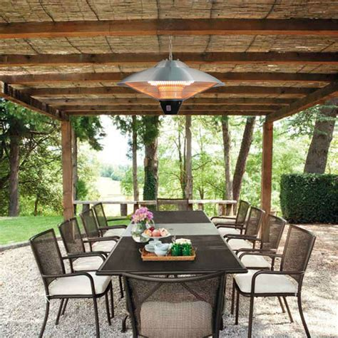 modern patio heaters triyae contemporary outdoor patio heaters various