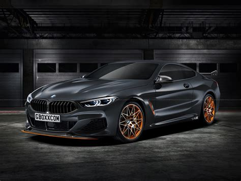 Bmw Alpina B8 2020 by Bmw M8 Gran Coupe Production Car Rendered Out For