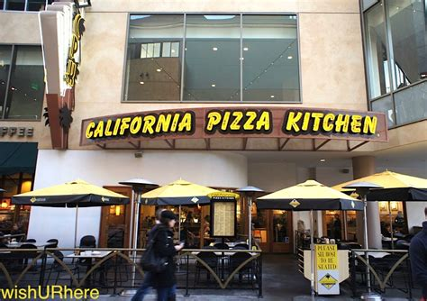 california pizza kitchen hollywood blvd la usa wishurhere