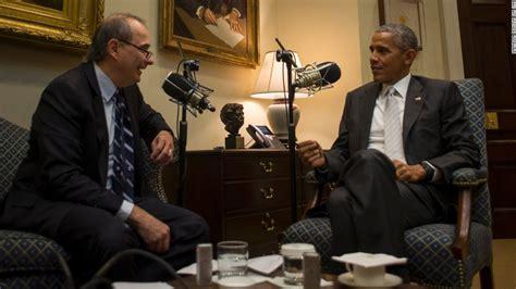 barack obama biography cnn full transcript david axelrod interviews president barack