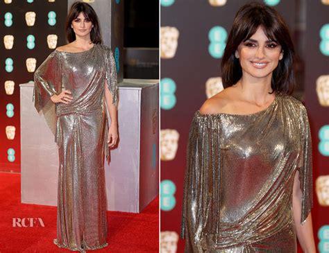 Penelophe Collection 02 bafta awards carpet fashion awards