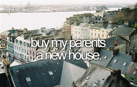 buying a house with my parents pinterest