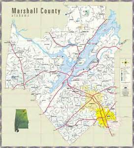 welcome to marshall county alabama