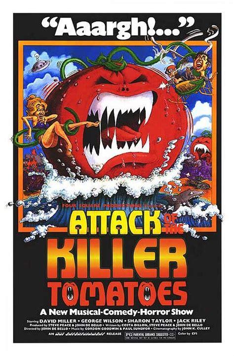 killer tomato toys 365 days of horror april 2012