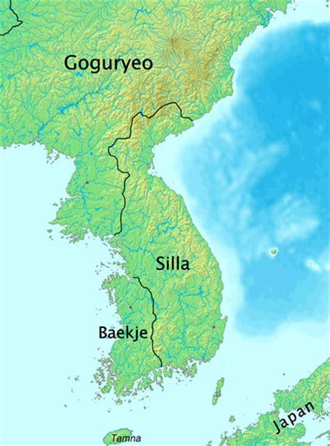 epic world history silla dynasty - Silla Dynasty Korea