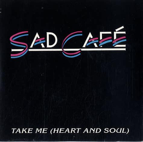 nine sad cafe sad cafe records lps vinyl and cds musicstack