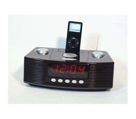 am fm mp3 clock radio with alarm clocks