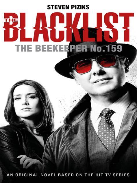 lizzie blacklist looks different the blacklist the beekeeper no 159 new york public