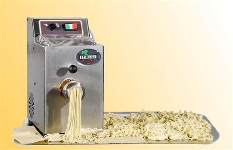 come cucinare la pasta fresca macchina per la pasta fresca elettrodomestici cucina