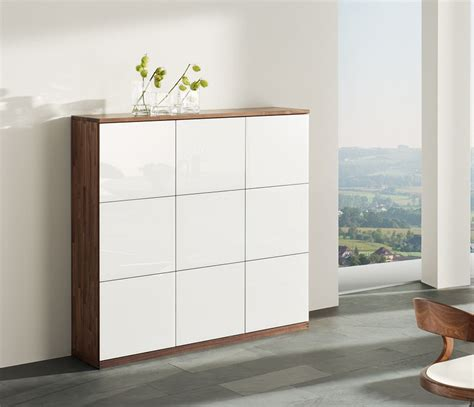 Contemporary highboards   Cubus   from Wharfside furniture