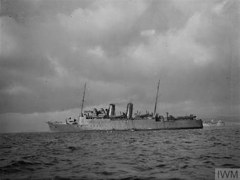 Greenock Records Hms Isle Sark Radar Ship 13 January 1943 Greenock A 13903