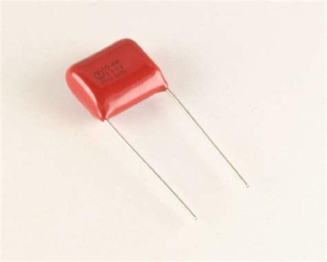 meu104k630 korea capacitor 0 1uf 630v polyester radial 2020006833