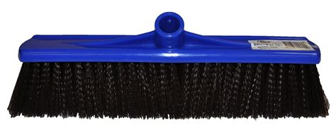 Octopus Juicer And Squid Scrub Brush Them Or Them by Edco Platform Broom Soft Fill 600mm