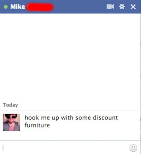 21 most stupid facebook chats